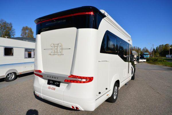 Hobby Premium Van 65 Ge 30 Years Anniversary Edition